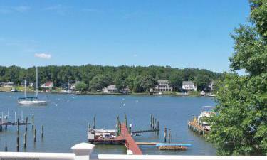 34 EAST LAKE DR, Annapolis, Maryland