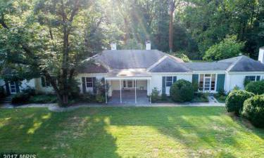 675 BLOOMFIELD RD, Charlottesville, Virginia