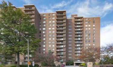 200 PICKETT ST N #504 22304 - One of Alexandria Homes for Sale