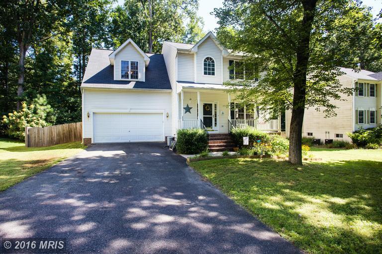 206 VICTORIA DR, Ruther Glen in CAROLINE County, VA 22546 Home for Sale