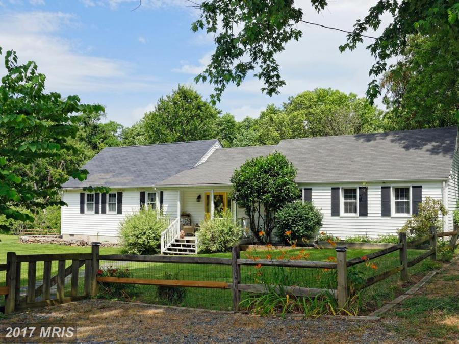 2838 ATOKA RD, Marshall in FAUQUIER County, VA 20115 Home for Sale