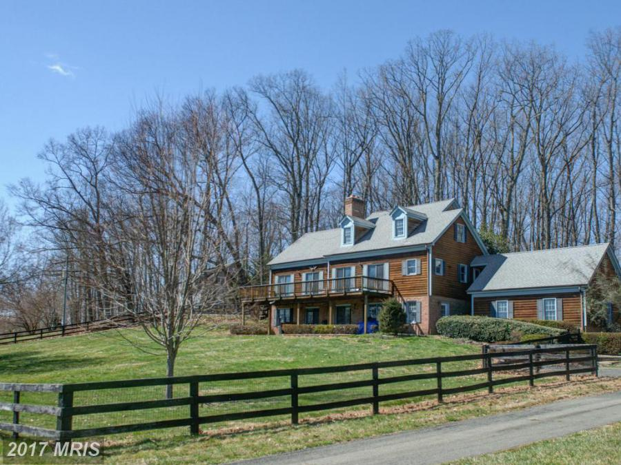 7084 BUNKER HILL RD S, The Plains in FAUQUIER County, VA 20198 Home for Sale