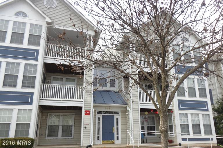 5600 AVONSHIRE PL #J, Frederick in FREDERICK County, MD 21703 Home for Sale
