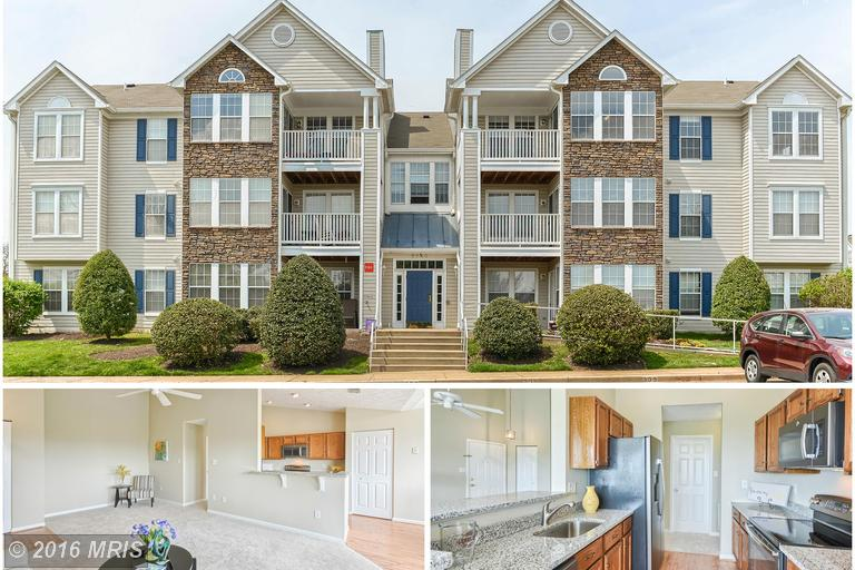 5640 WADE CT #M, Frederick in FREDERICK County, MD 21703 Home for Sale
