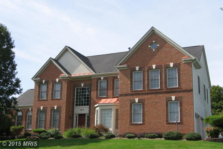 One of Silver Spring 5 Bedroom Homes for Sale
