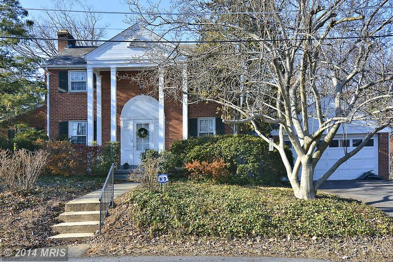 One of Silver Spring 3 Bedroom New Listings Homes for Sale
