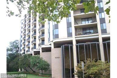 4242 EAST WEST HWY #1016, Bethesda in MONTGOMERY County, MD 20815 Home for Sale
