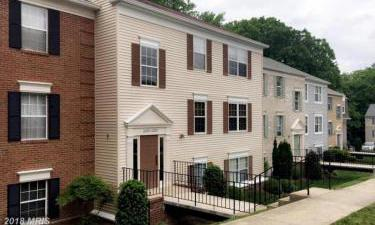 12220 STEVENSON CT #12220, Woodbridge, Virginia